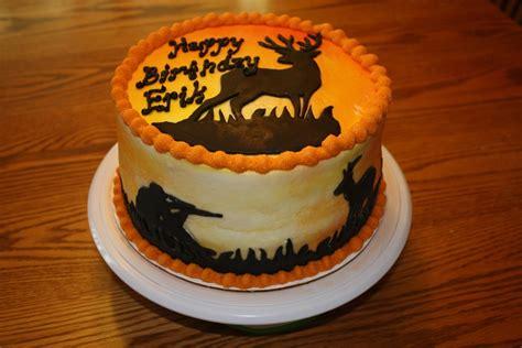 deer sillouette cakecentralcom