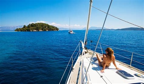 sailing from greece to malta searching for something real agia kiriaki greece by sail