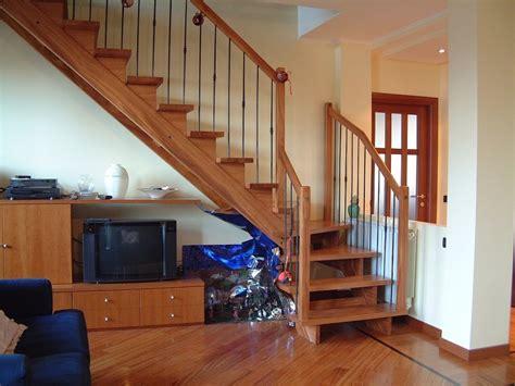 scale interne scale interne in legno scale a giorno lineascale