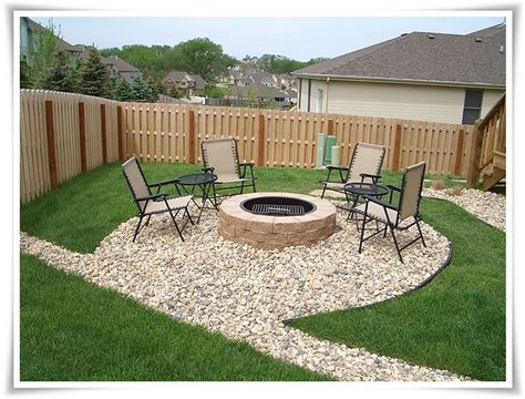 Building An Outdoor Firepit Pits How To Build Outdoor Firepit Material Selection
