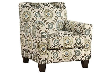 Blue And Brown Accent Chair The Corley Slate Chair From Furniture Homestore Afhs The Corley Slate