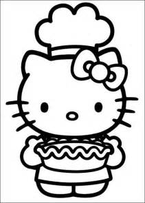 33 kitty picture pages print color gt gt disney coloring pages