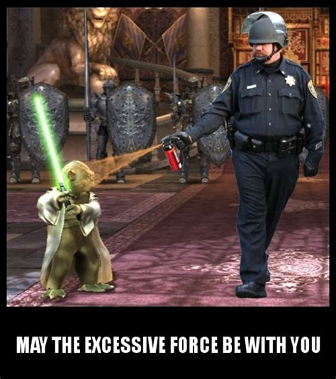 Pepper Spray Cop Meme - pepper spraying cop becomes internet meme