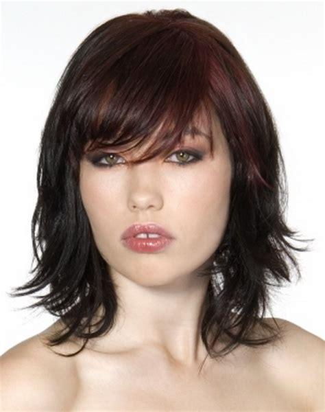 cortes de pelo corto para pelo lacio 2013 dark brown hairs cortes de cabellos para caras redondas