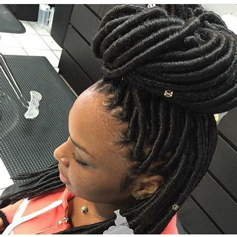 how much is faux locs 17 best images about colorful black hairstyles on