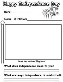 International independence day crayola com au
