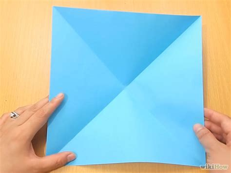 Origami Ballon - how to make an origami balloon 8 steps with pictures