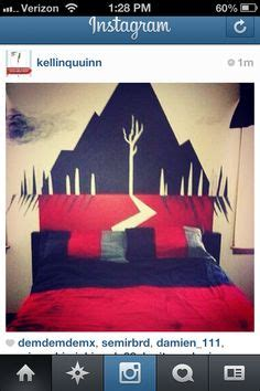 Sleeping With Sirens Comforter by Bed Rooms For On 86 Pins