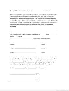 Free Counter Offer Printable Real Estate Forms Printable Real Estate Forms Pinterest Free Joint Ownership Agreement Template