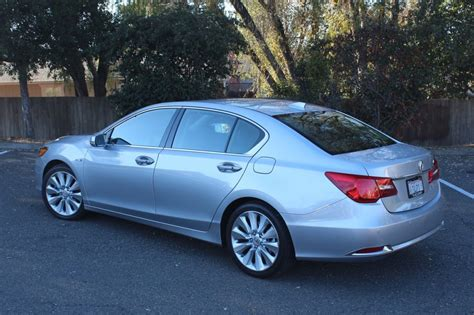 acura 2014 rlx first look youtube image 2014 acura rlx sport hybrid first drive december