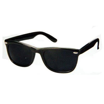 Blind Dark Glasses Cheap Monday Sunglasses