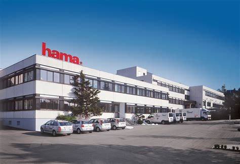 hama company wikipedia