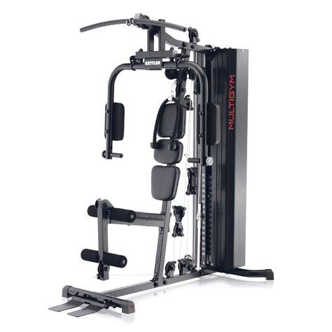 Alat Fitnes Kettler kettler multigym