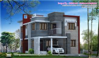 house plans designs 10 different house elevation exterior designs home kerala plans villa 1850 sq ft