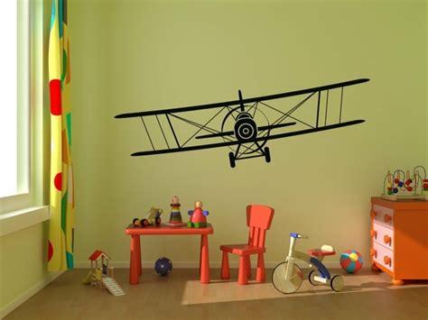 kinderzimmer deko flugzeug 50 deko ideen kinderzimmer reichtum an farben motiven