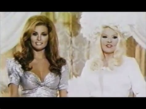raquel welch on mae west raquel welch on mae west diva on diva youtube