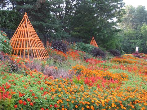 Botanical Gardens Orange Rotary Botanical Gardens Hort Don T Neglect Orange