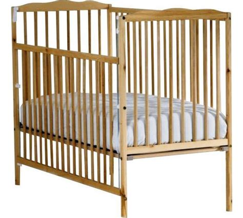 Buy Saplings Jessica Cot Natural At Argos Co Uk Your Argos Baby Cribs