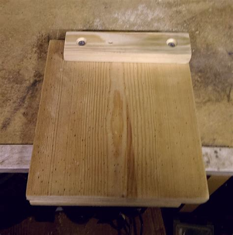 making a bench hook bench hook mini woodworking project workshopshed