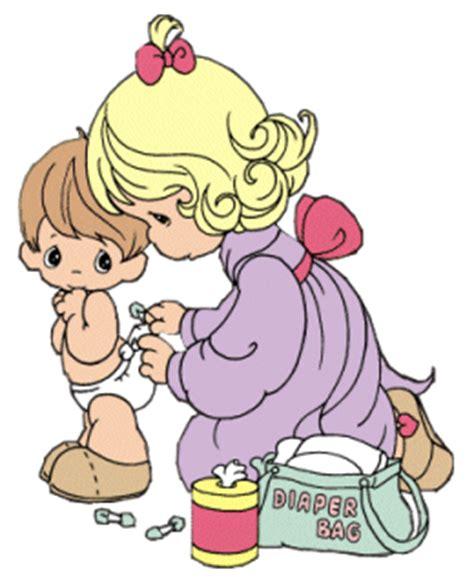 imagenes de mama con sus hijos en caricatura precious moments calendarios tarjetas postales de