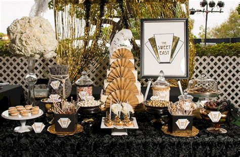 30 tasty great gatsby food for your wedding oosile