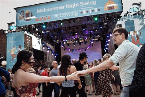 the jazz style called swing flourished in america from new york king of swing scandinavian traveler