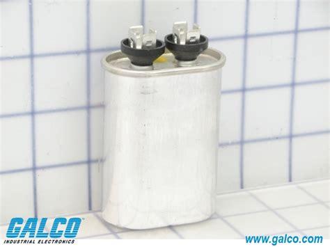 ge electric motor capacitor 97f9002 ge general electric motor run capacitors galco industrial electronics