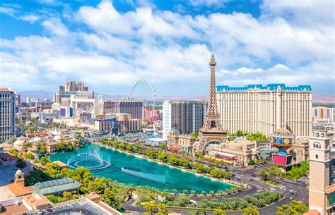 Best Hotel To Stay In Las Vegas Where To Stay In Las Vegas Best Areas And Hotels 2018