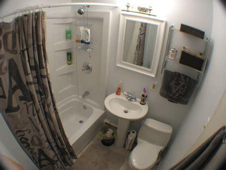 diy bathroom remodel timeline someone s the best week diy and home