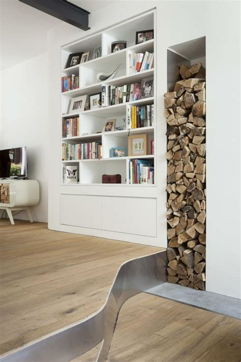 Idee Cheminee Design by Chemin 233 E Moderne Design Pour Une Ambiance Luxueuse