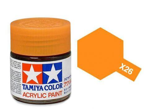 acrylic paint vs enamel for models tamiya acrylic paints from emodels model hobby store based