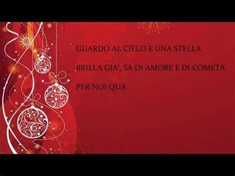 gloria canzone testo natale in gloria canzoni natalizie con testo