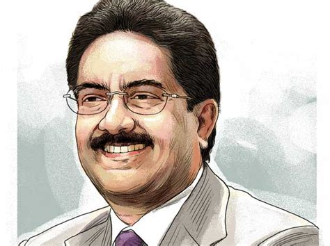 tangal am k m birla now vice chairman of century business standard
