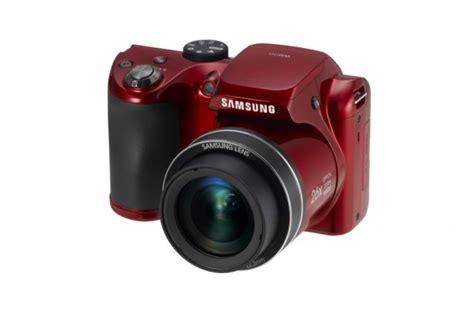 Kamera Samsung Wb110 samsung wb110 bridgekamera mit weitwinkel zoom golem de