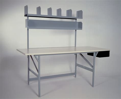 Packing Table by Standard Packing Tables Bulman Products