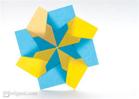 Plant Origami - origami flowers and plants gallery go origami