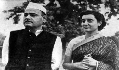 indira gandhi biography name book review remembering the forgotten gandhi and his
