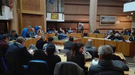 il consiglio comunale di ladispoli ladispoli luned 236 consiglio comunale per l approvazione