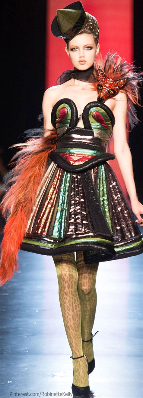 Gaultier Easy On The by 33 Best Designers Jean Paul Gaultier Images On