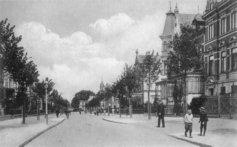 Auto Ecke Borstel by Stadtteile Historische Ansichtskarten Bremen Steffy