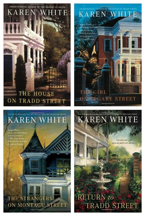 the on legare tradd more favorite southern books
