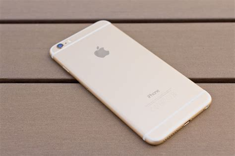 iphone 6 plus apple iphone 6 plus review plus iphone 6 plus recall pc advisor