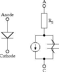 signal diode schematic symbol pn junction diode