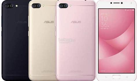 Asus Zenfone 4 Max Pro 3 32 Gold Garansi Resmi asus zenfone 4 max pro zc554kl 32gb end 8 18 2018 7 15 pm