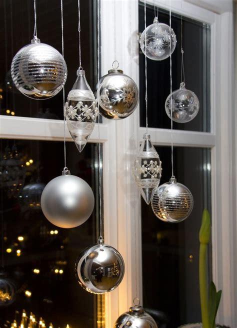 weihnachtsdekoration fenster selber machen weihnachtsdeko f 252 r fenster basteln 20 ideen und beispiele