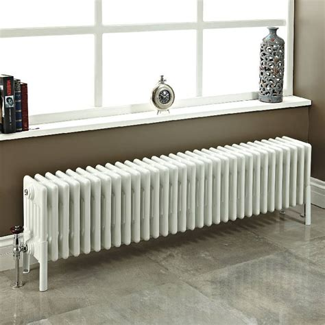 Style Radiators Bathrooms Column Style Radiator