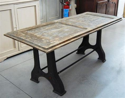 tavoli industriali oltre 1000 idee su tavoli in legno su tavoli