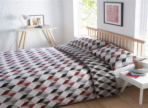 Modern Quilt Bedding Sets by Quilt Duvet Cover Pillowcase Bedding Bed Set Modern Geometric New