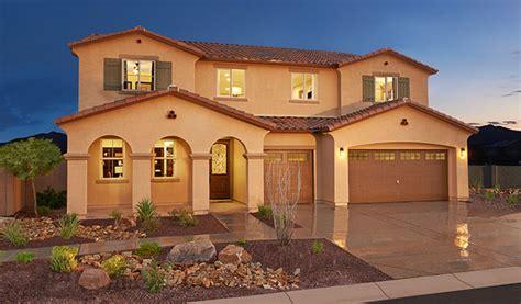 arizona style homes floor plans richmond american homes floor plans arizona home design