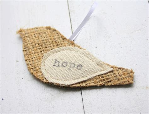 diy burlap ornaments pin by jean smith on burlap